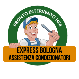 assistenza condizionatori a Bologna